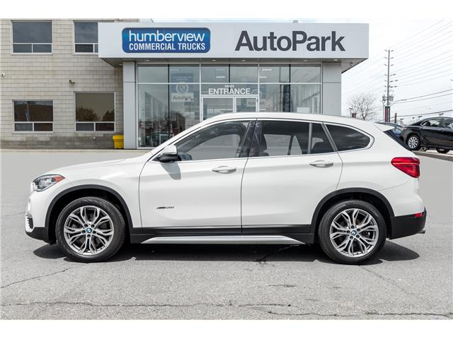 2017 BMW X1 xDrive28i (Stk: APR3547) in Mississauga - Image 3 of 21