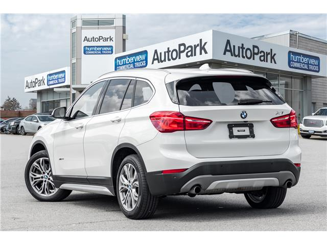 2017 BMW X1 xDrive28i (Stk: APR3547) in Mississauga - Image 5 of 21