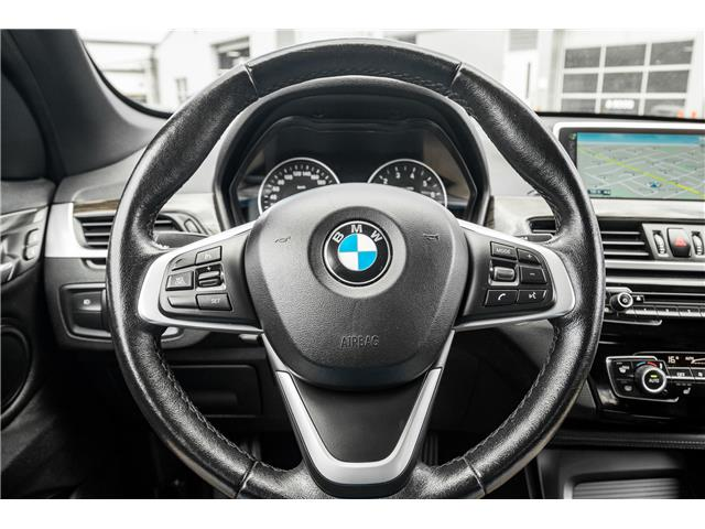 2017 BMW X1 xDrive28i (Stk: APR3547) in Mississauga - Image 9 of 21