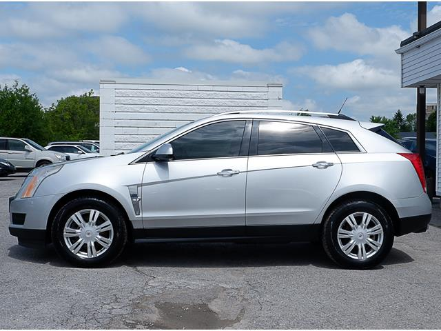 2010 Cadillac SRX Luxury Collection (Stk: 19068B) in Peterborough - Image 2 of 18