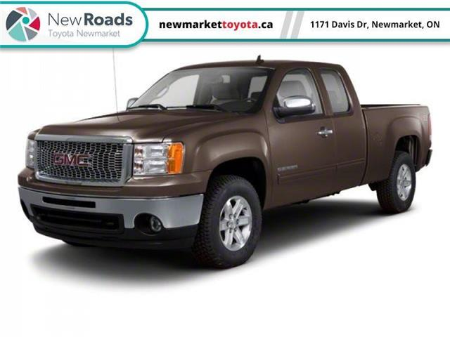 2010 GMC Sierra 1500 SL (Stk: 344511) in Newmarket - Image 1 of 1
