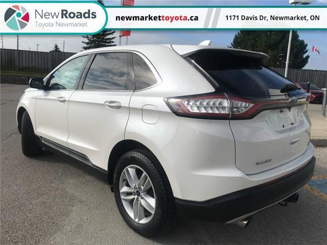 2016 Ford Edge SEL (Stk: 344891) in Newmarket - Image 3 of 25