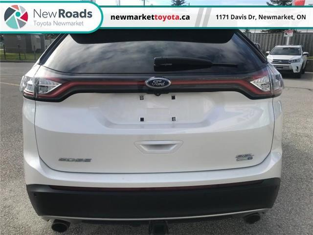 2016 Ford Edge SEL (Stk: 344891) in Newmarket - Image 4 of 25