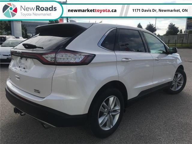 2016 Ford Edge SEL (Stk: 344891) in Newmarket - Image 5 of 25