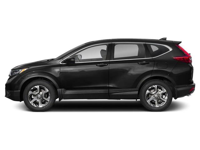 2019 Honda CR-V EX-L (Stk: 19-2300) in Scarborough - Image 2 of 9