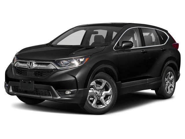 2019 Honda CR-V EX (Stk: 19-2302) in Scarborough - Image 1 of 9