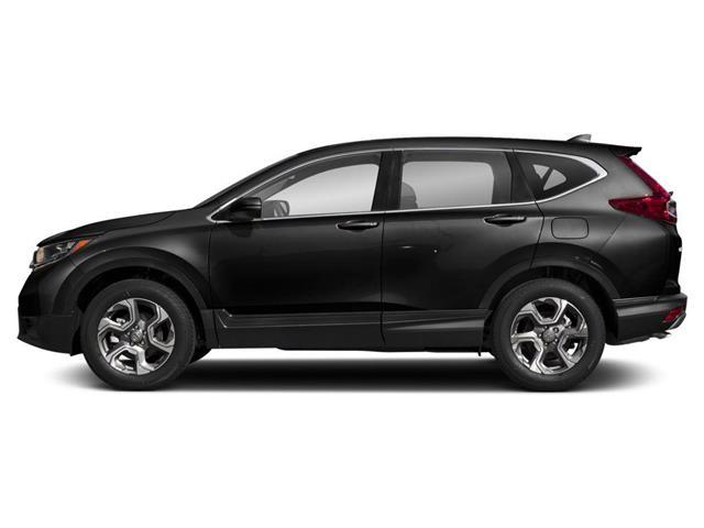 2019 Honda CR-V EX (Stk: 19-2305) in Scarborough - Image 2 of 9