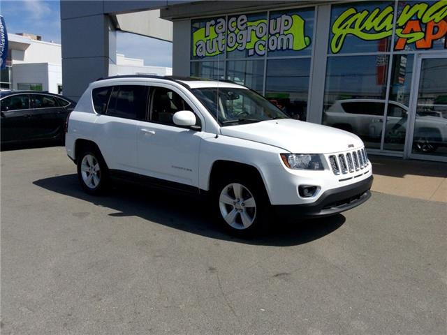 2017 Jeep Compass Sport/North (Stk: 16808) in Dartmouth - Image 2 of 21
