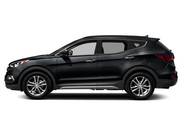 2017 Hyundai Santa Fe Sport 2.0T Ultimate (Stk: K-1684A) in Okotoks - Image 2 of 9