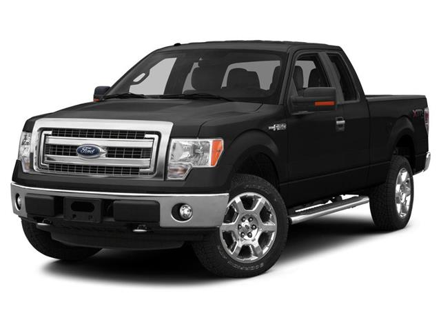 2013 Ford F-150  (Stk: K-1144A) in Calgary - Image 1 of 8