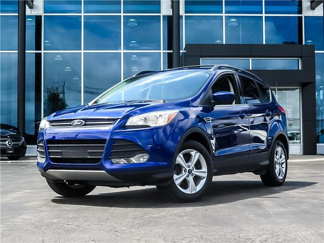2013 Ford Escape SE (Stk: 38943B) in Kitchener - Image 1 of 25
