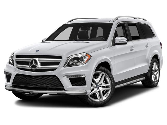 2015 Mercedes-Benz GL-Class Base (Stk: K3876) in Kitchener - Image 1 of 9