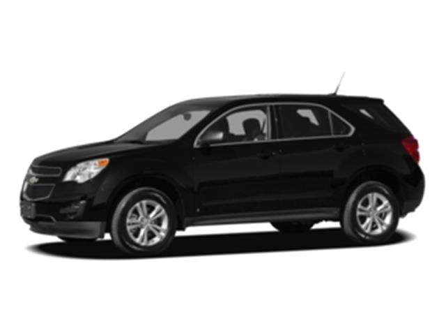 2011 Chevrolet Equinox 1LT (Stk: 231355) in Truro - Image 1 of 8