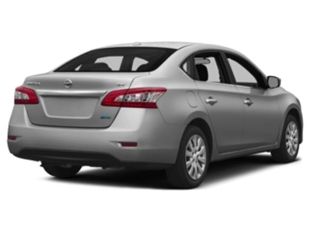 2014 Nissan Sentra 1.8 SV (Stk: 609286) in Truro - Image 2 of 13