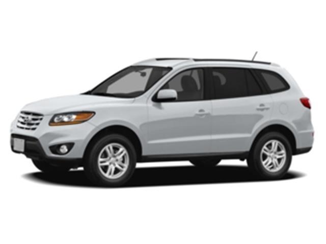 2012 Hyundai Santa Fe Limited 3.5 (Stk: 143094) in Truro - Image 1 of 8