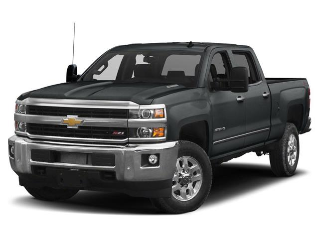 2015 Chevrolet Silverado 2500HD LTZ (Stk: 97589A) in Burlington - Image 1 of 10