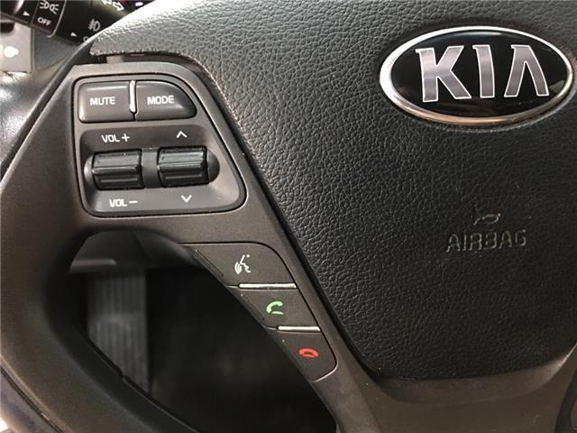 2014 Kia Forte 2.0L EX (Stk: 34969W) in Belleville - Image 13 of 23