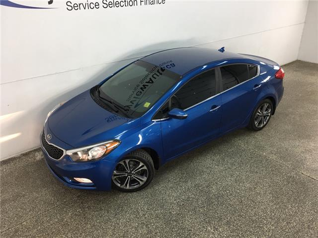 2014 Kia Forte 2.0L EX (Stk: 34969W) in Belleville - Image 2 of 23
