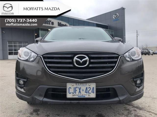 2016 Mazda CX-5 GS (Stk: 27238) in Barrie - Image 11 of 24