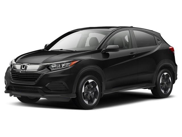 2019 Honda HR-V LX (Stk: 58477) in Scarborough - Image 1 of 1