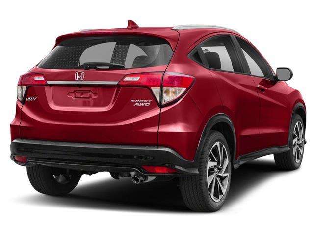 2019 Honda HR-V Sport (Stk: 58478) in Scarborough - Image 3 of 9