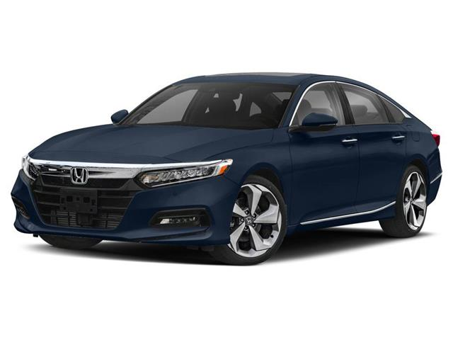 2019 Honda Accord Touring 1.5T (Stk: 56796) in Scarborough - Image 1 of 9
