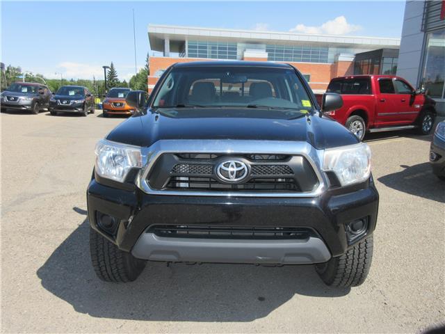 2013 Toyota Tacoma V6 (Stk: 9286) in Okotoks - Image 16 of 22