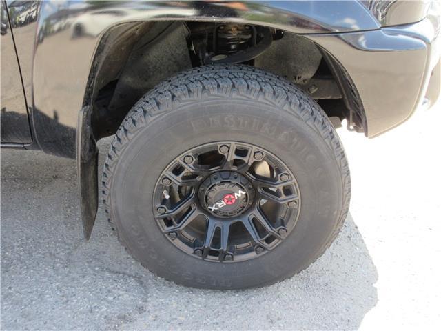 2013 Toyota Tacoma V6 (Stk: 9286) in Okotoks - Image 17 of 22