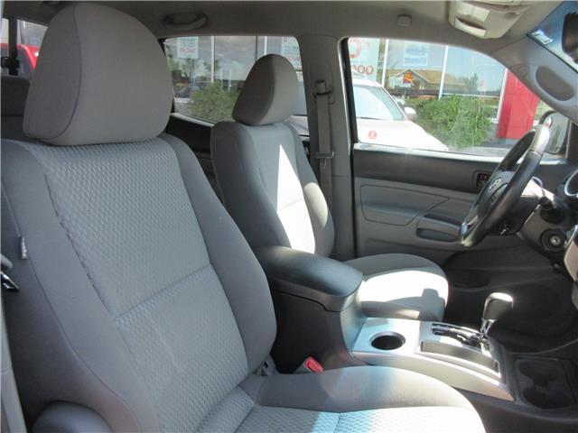 2013 Toyota Tacoma V6 (Stk: 9286) in Okotoks - Image 2 of 22
