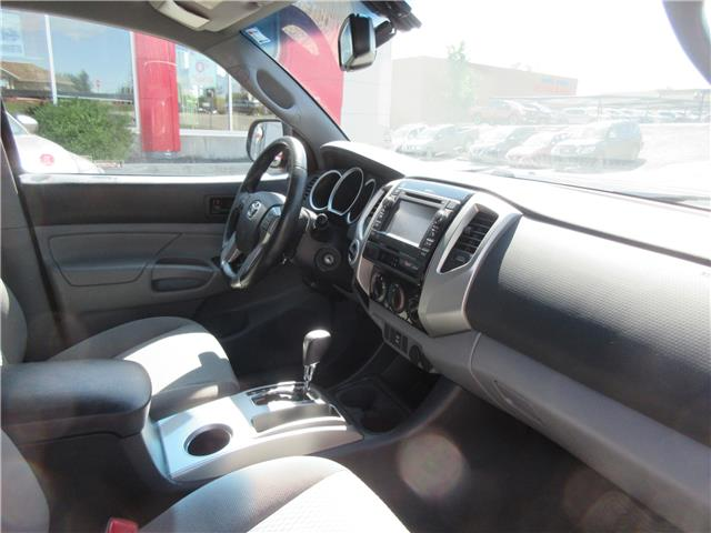 2013 Toyota Tacoma V6 (Stk: 9286) in Okotoks - Image 3 of 22
