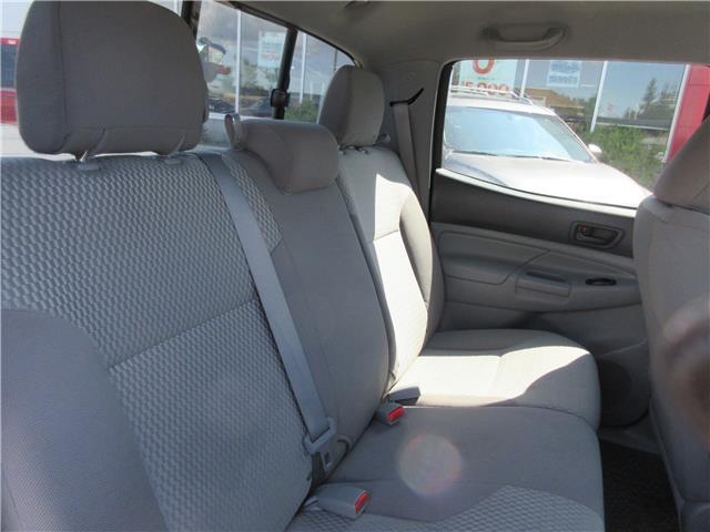 2013 Toyota Tacoma V6 (Stk: 9286) in Okotoks - Image 13 of 22
