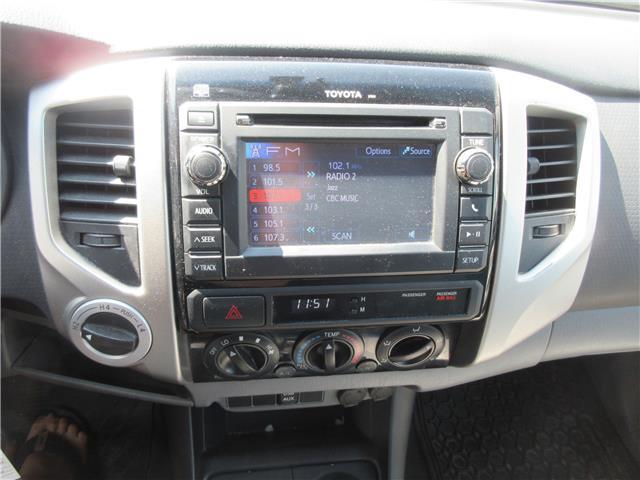 2013 Toyota Tacoma V6 (Stk: 9286) in Okotoks - Image 7 of 22