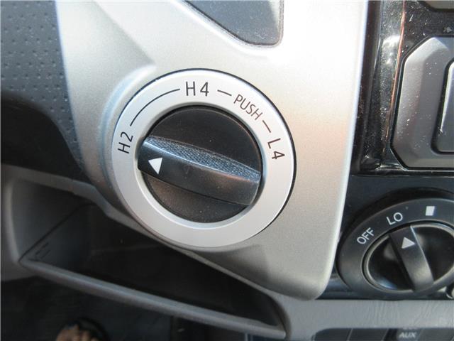 2013 Toyota Tacoma V6 (Stk: 9286) in Okotoks - Image 9 of 22