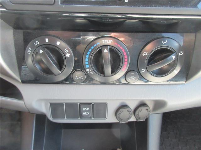2013 Toyota Tacoma V6 (Stk: 9286) in Okotoks - Image 8 of 22