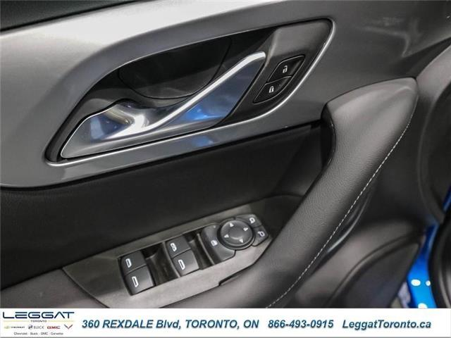 2019 Chevrolet Blazer 3.6 True North (Stk: 601800) in Etobicoke - Image 6 of 17