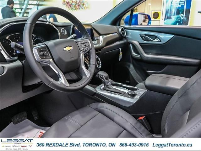 2019 Chevrolet Blazer 3.6 True North (Stk: 601800) in Etobicoke - Image 7 of 17