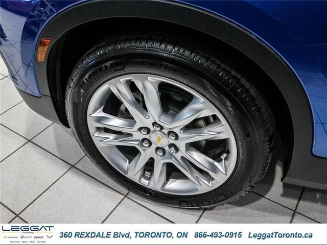 2019 Chevrolet Blazer 3.6 True North (Stk: 601800) in Etobicoke - Image 16 of 17
