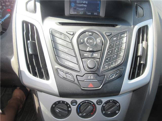 2014 Ford Focus SE (Stk: 9315) in Okotoks - Image 7 of 20