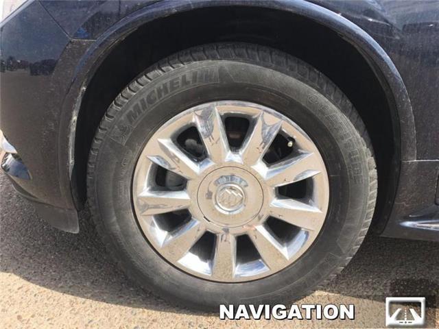 2015 Buick Enclave Premium (Stk: 122442) in Medicine Hat - Image 9 of 34