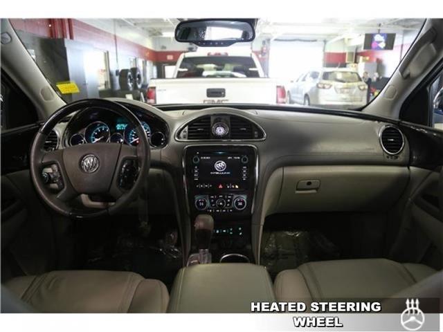 2015 Buick Enclave Premium (Stk: 122442) in Medicine Hat - Image 11 of 34