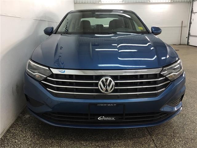 2019 Volkswagen Jetta 1.4 TSI Highline (Stk: 35366W) in Belleville - Image 4 of 25