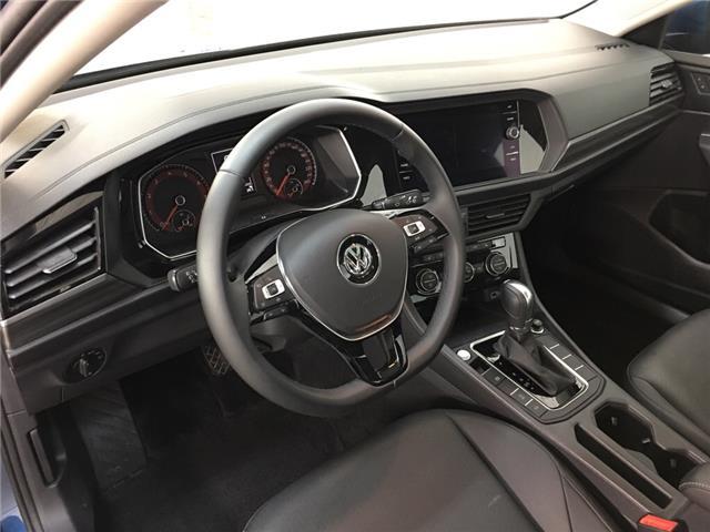 2019 Volkswagen Jetta 1.4 TSI Highline (Stk: 35366W) in Belleville - Image 17 of 25