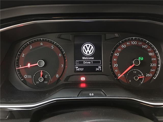 2019 Volkswagen Jetta 1.4 TSI Highline (Stk: 35366W) in Belleville - Image 13 of 25