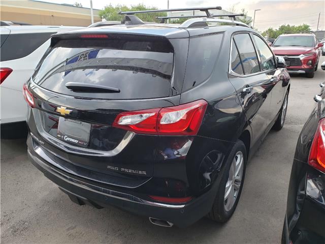 2019 Chevrolet Equinox Premier (Stk: 259331) in BRAMPTON - Image 2 of 5