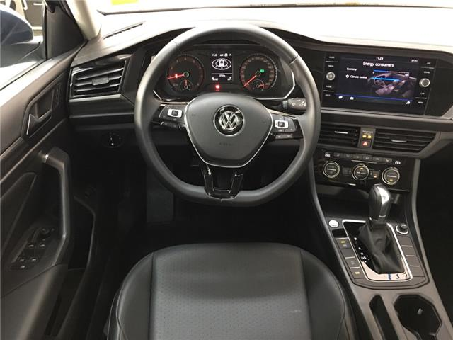 2019 Volkswagen Jetta 1.4 TSI Highline (Stk: 35366W) in Belleville - Image 16 of 25