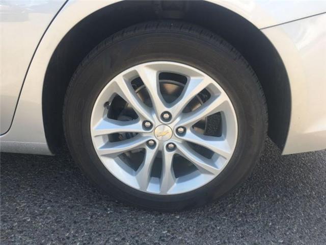 2018 Chevrolet Malibu LT (Stk: 168359) in Medicine Hat - Image 9 of 29
