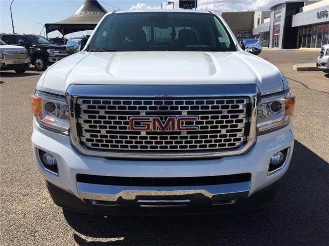 2019 GMC Canyon Denali (Stk: 170343) in Medicine Hat - Image 2 of 24