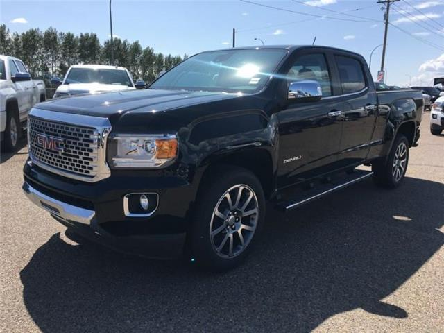 2019 GMC Canyon Denali (Stk: 170430) in Medicine Hat - Image 3 of 26
