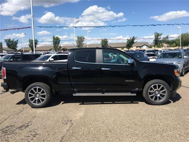 2019 GMC Canyon Denali (Stk: 170430) in Medicine Hat - Image 9 of 26
