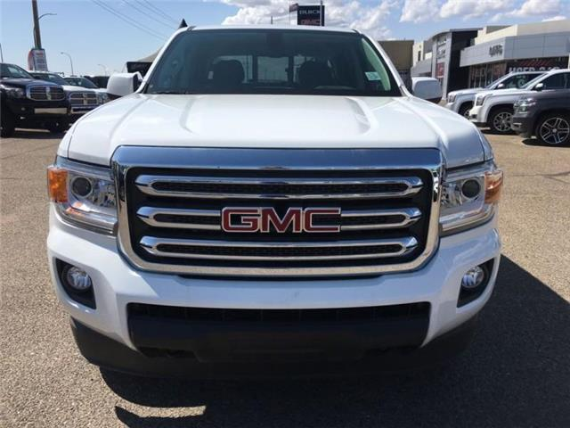 2019 GMC Canyon SLE (Stk: 170524) in Medicine Hat - Image 2 of 19